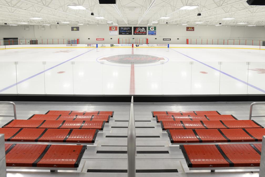Mount Prospect Ice Arena