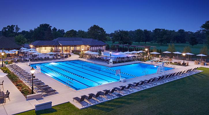 Evanston Country Club Aquatics