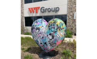 CAC Launches 'Healing Hearts' Presented by WT Group