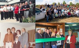 WT Group Celebrates 50 Years!