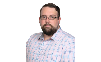 Welcoming Eric Thompson, Director of Business Development