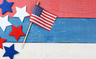 WT Group offices will be closed on July 4 & 5 in observance of Independence Day