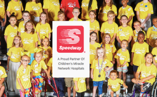 WT Group Proudly Supports the Children's Miracle Network for 7th Year