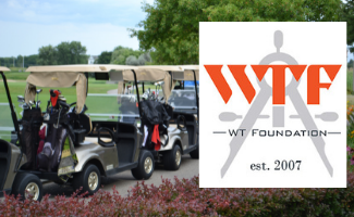 Mark your calendars for WT Foundation's Nine, Wine & Stein Event!