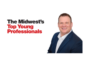 WT Group's Troy Triphahn Named a 2018 Top Midwest Young Professional by National Engineering Trade Journal