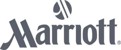 Marriott customer by Canary Technologies