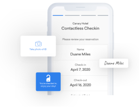 Digital Contracts by Canary Technologies