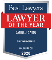 Best Lawyer of the year 2018