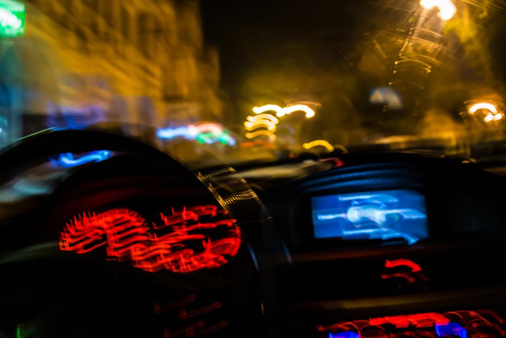 Drugged Driving (Needs Address)