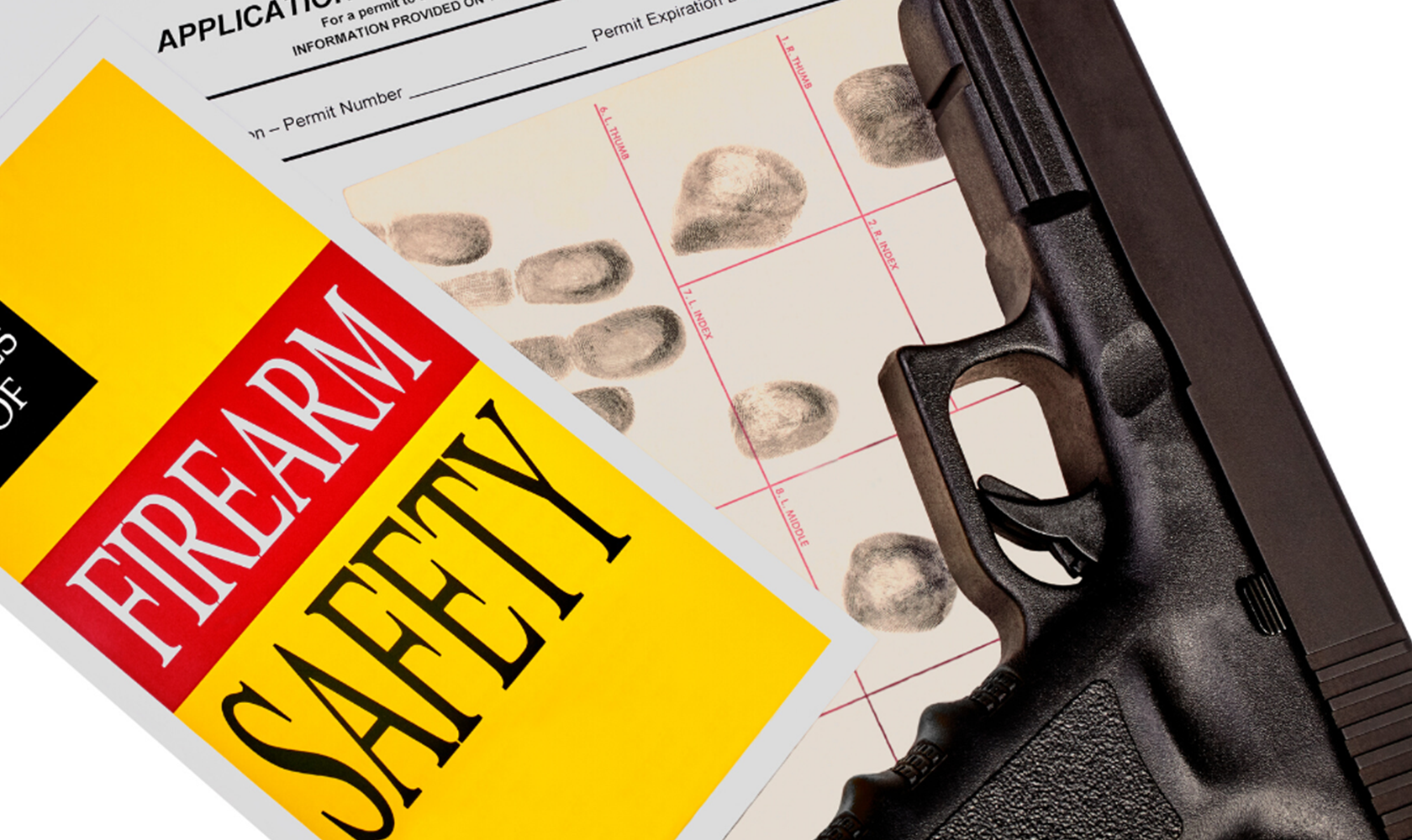 Carry Concealed Weapons Violation
