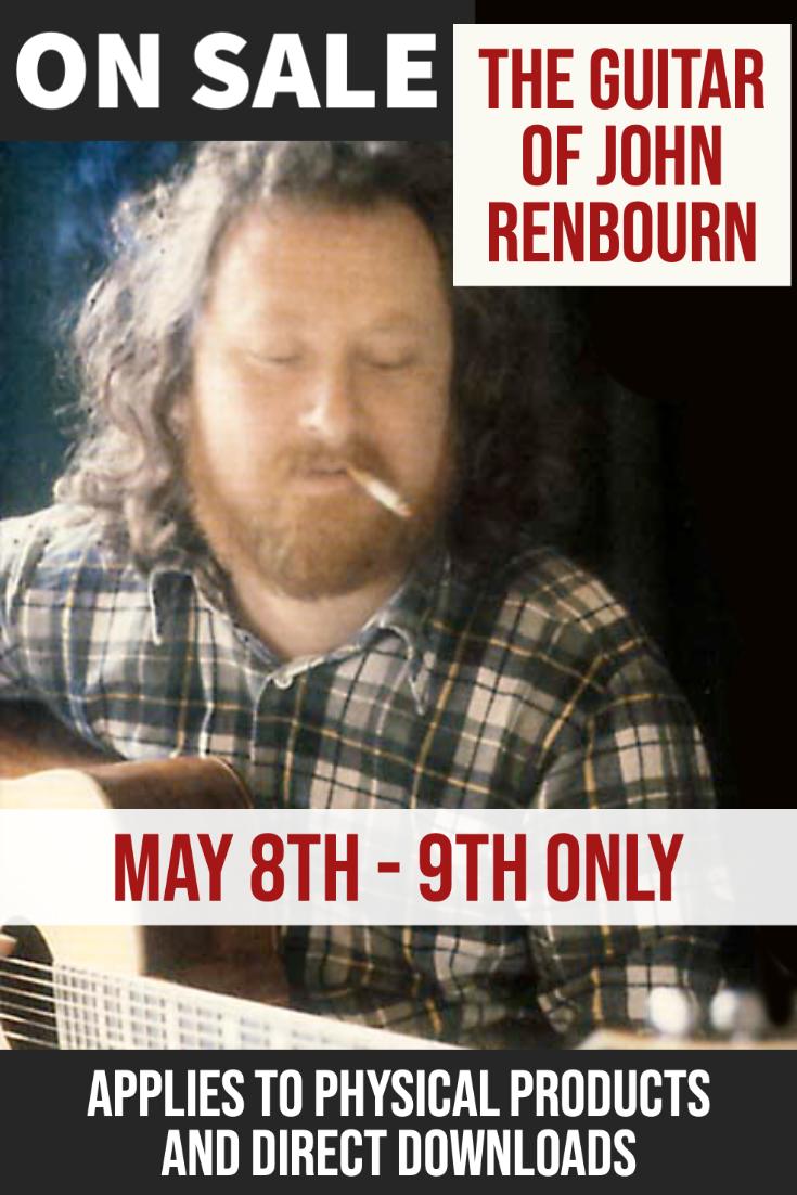The Guitar of John Renbourn