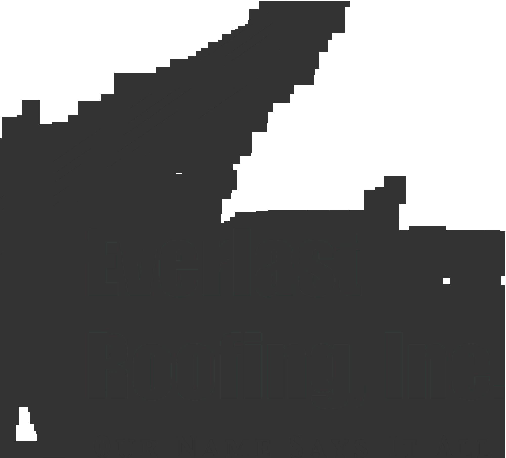 everlast roofing inc.