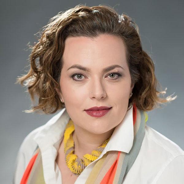 Jenna Ben-Yehuda
