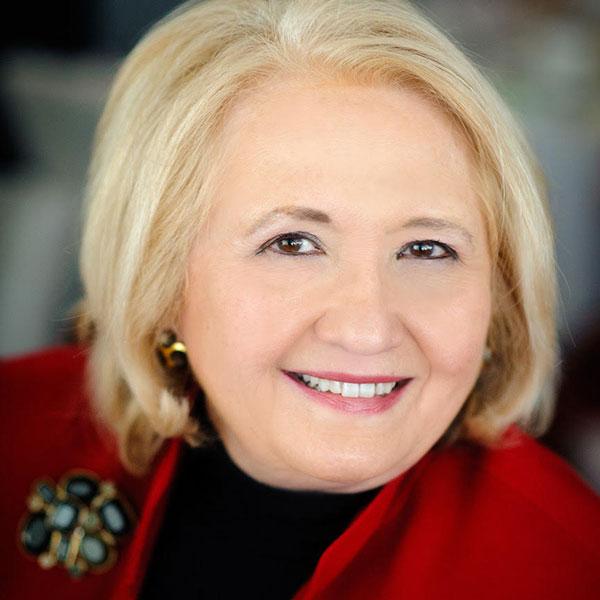 Melanne Verveer