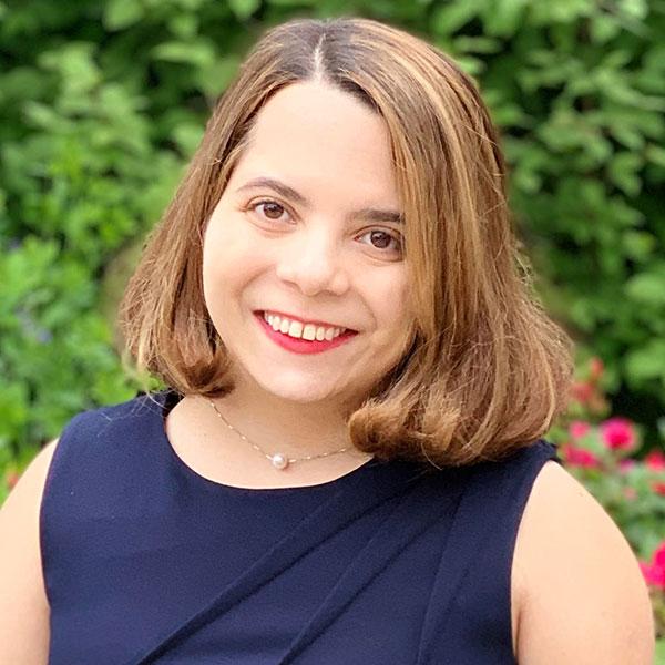 Stephanie Farfan