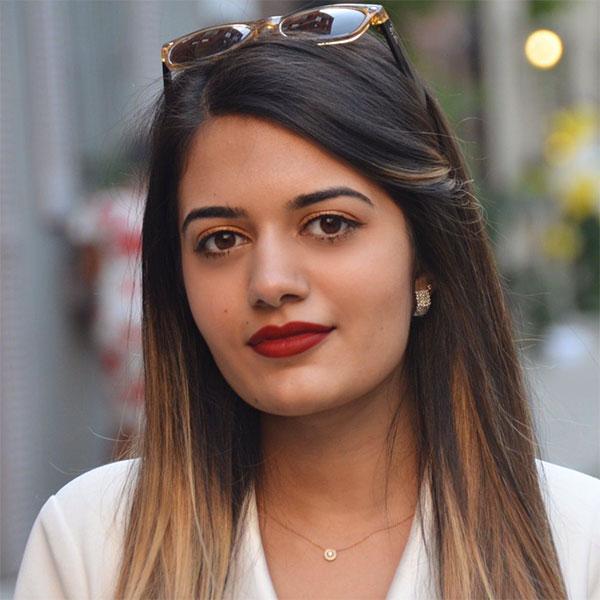 Areesha Irfan