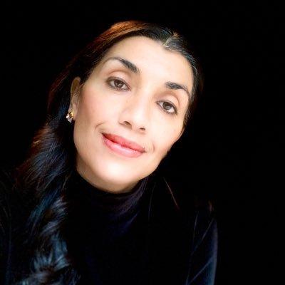 Shamila N. Chaudhary