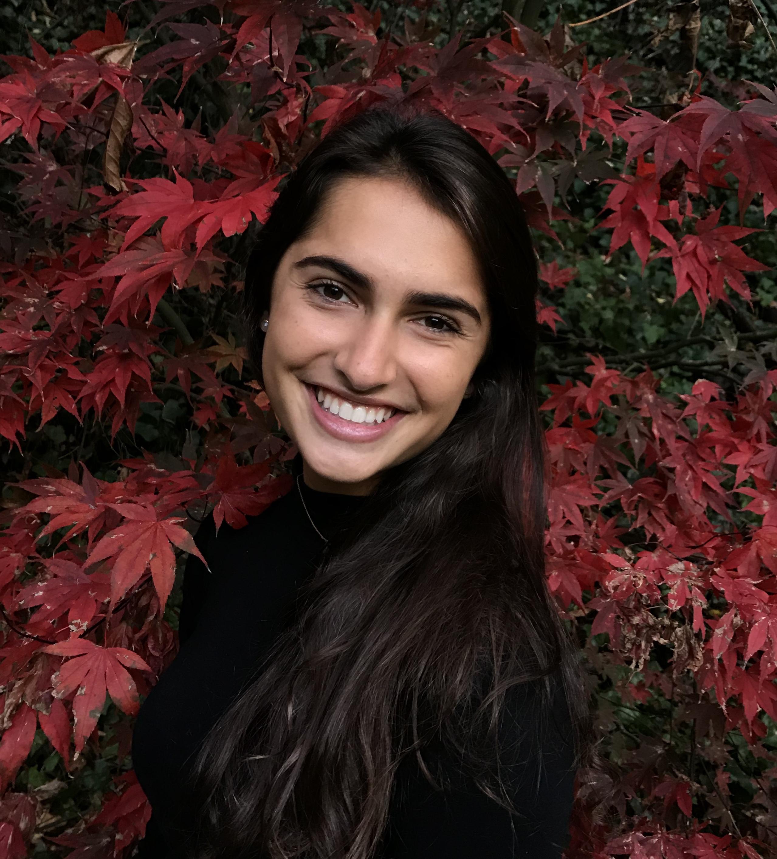 Maya Guzdar
