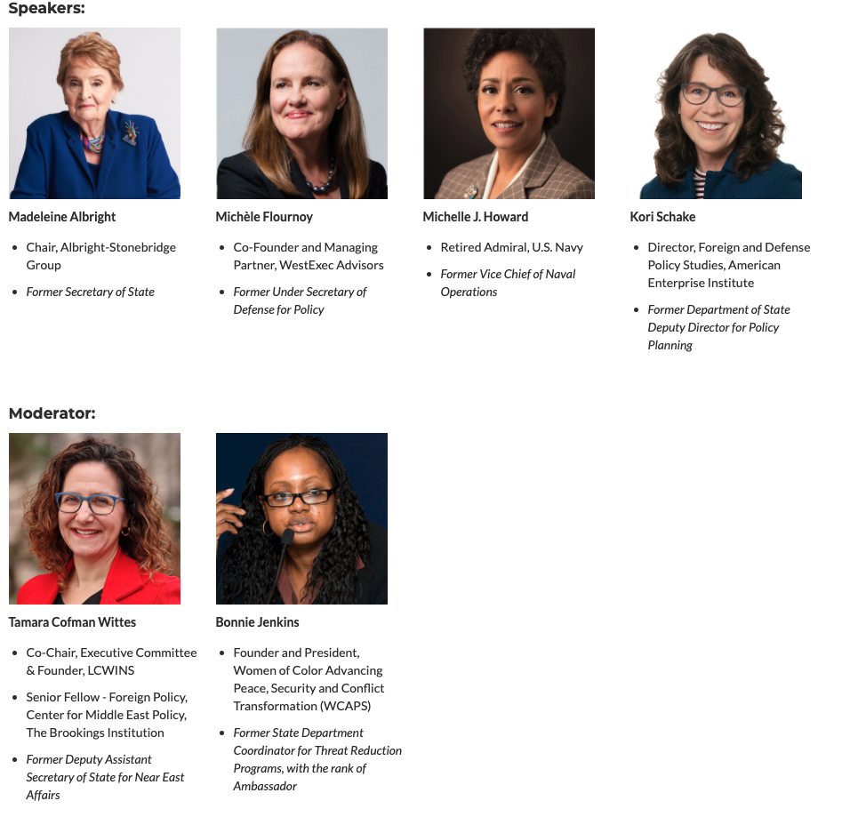 Achieving Gender Parity: Would Things Change?