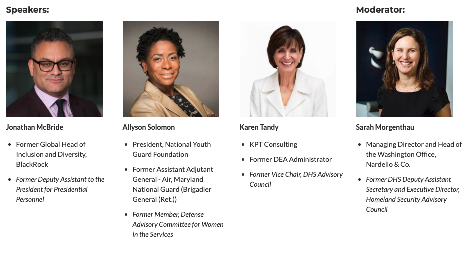 Serving on Federal Advisory Boards and Commissions