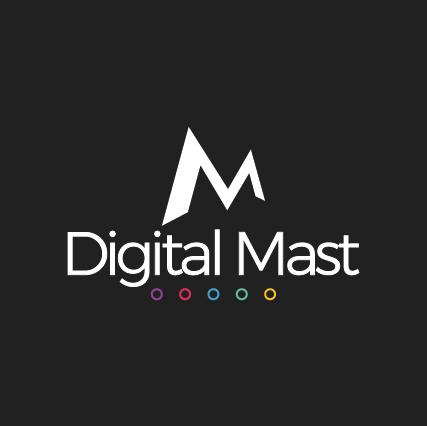 Digital Mast Logo