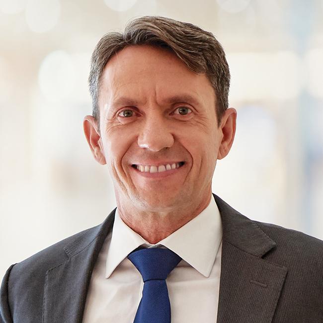 Bernard Van Wyk