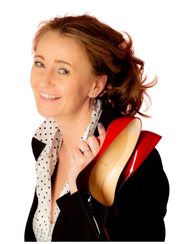 Julianne Green Director JXG Management Solutions