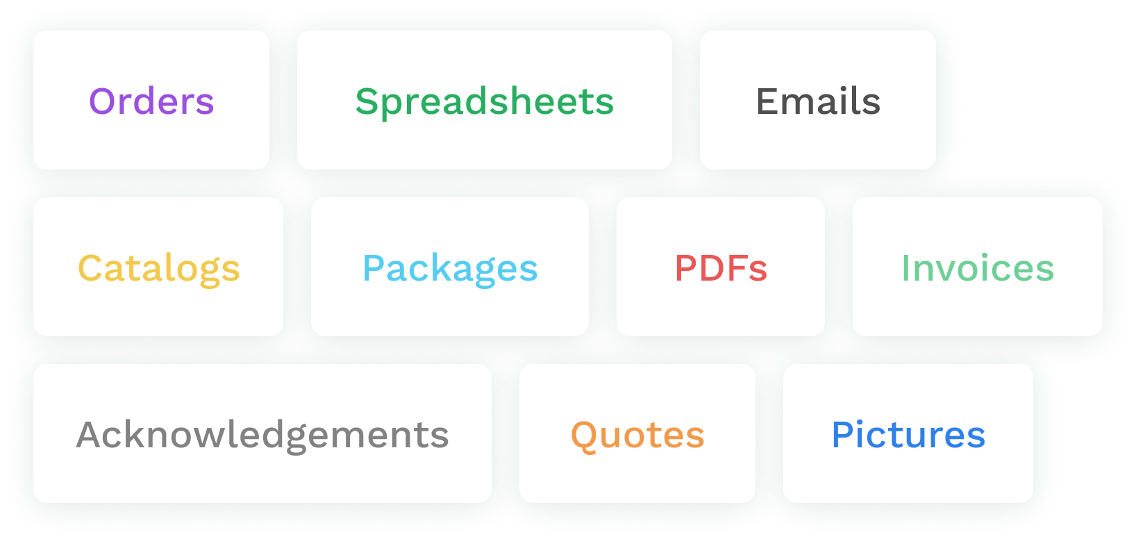 Document Type Illustration