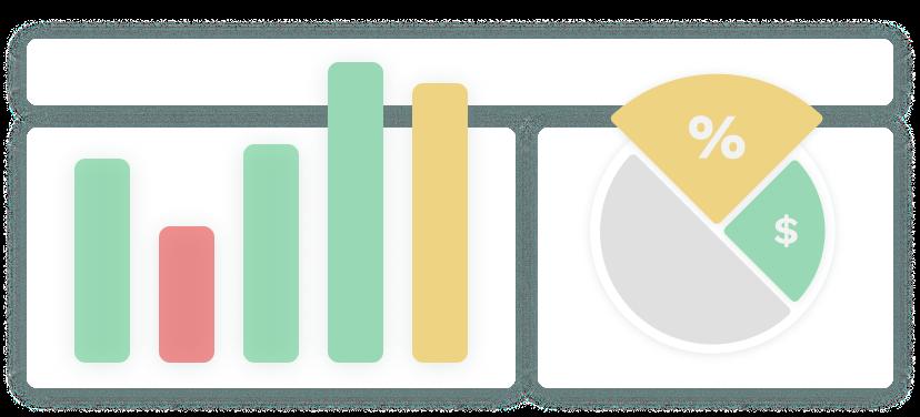 Analytic Illustration