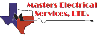 Masters Electrical Service Logo