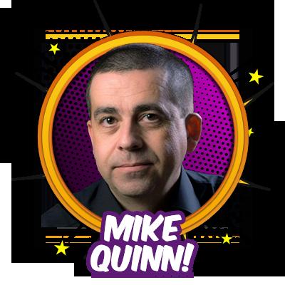 Mike Quinn