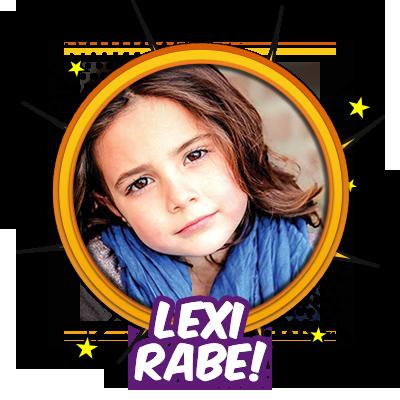 Lexi Rabe