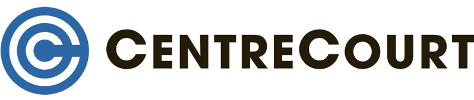 CentreCourt logo