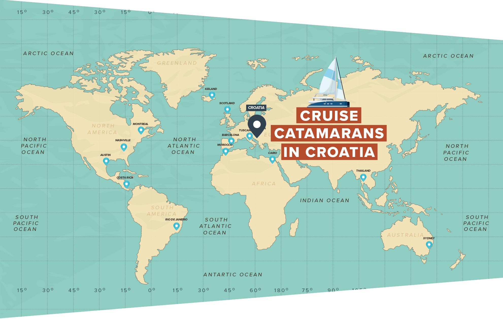 Incentive Trip Croatia