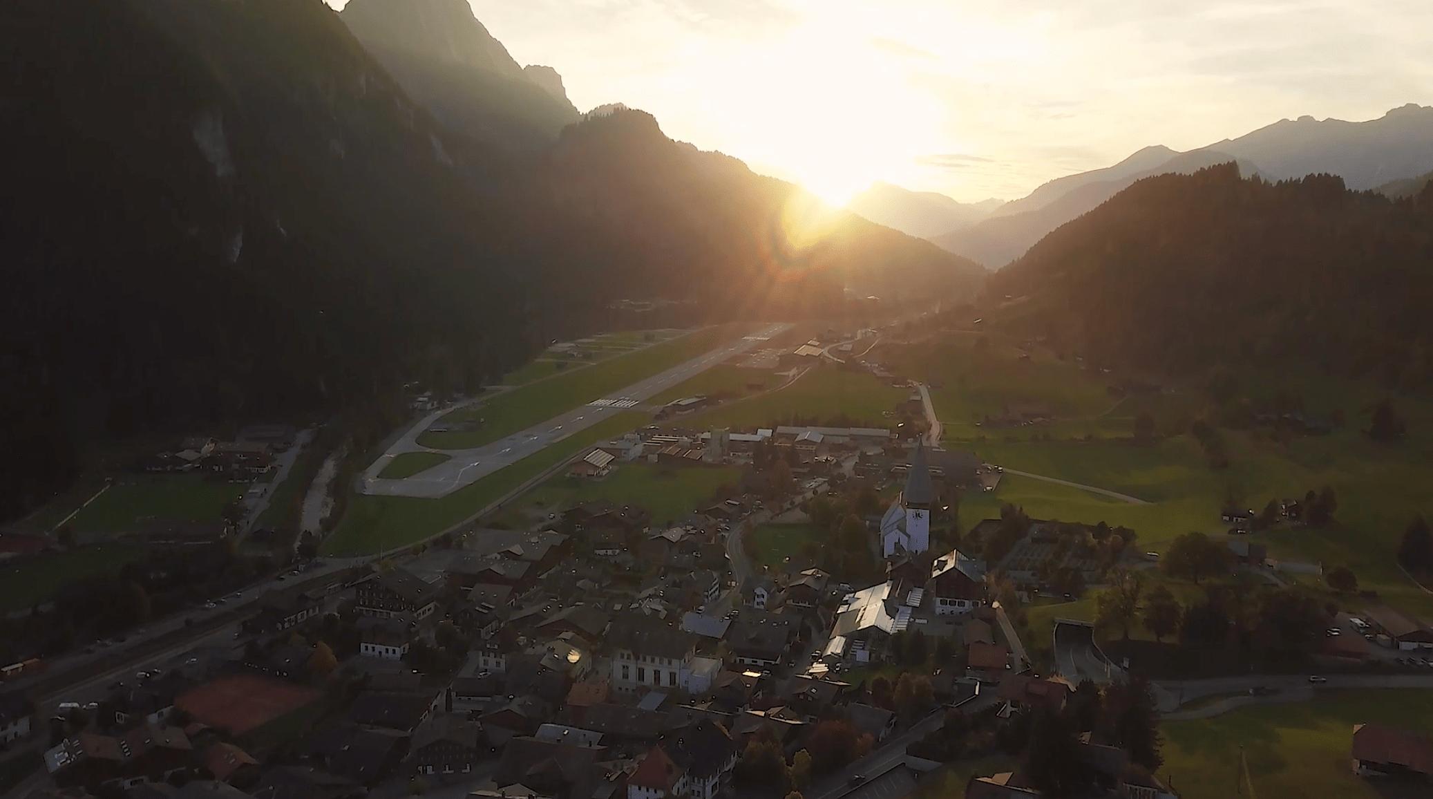 Company Retreat Switzerland