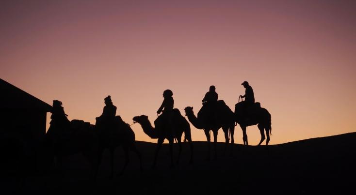 Company Retreat in Morocco