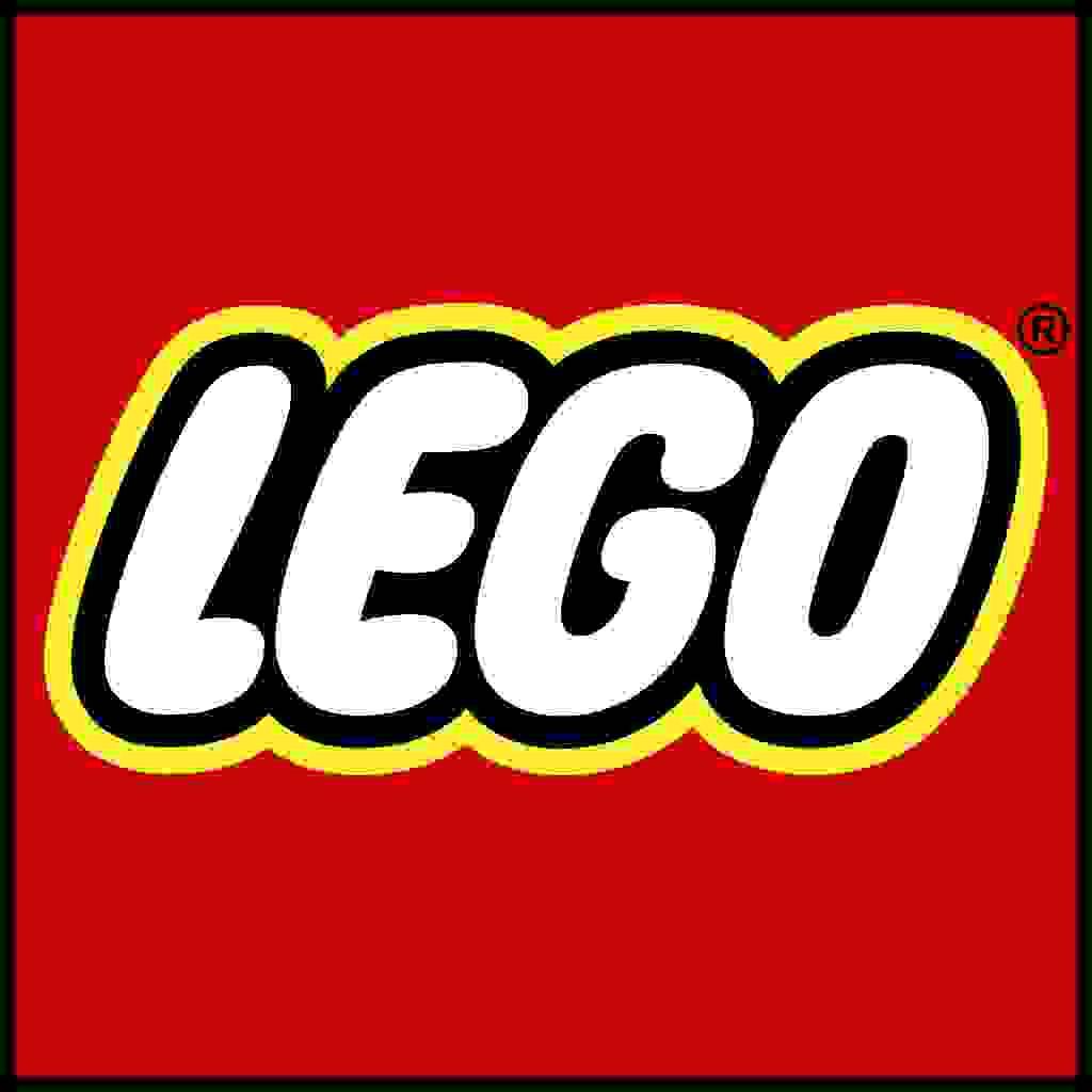 Lego Toys logo