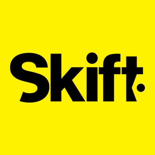 Skift company Logo