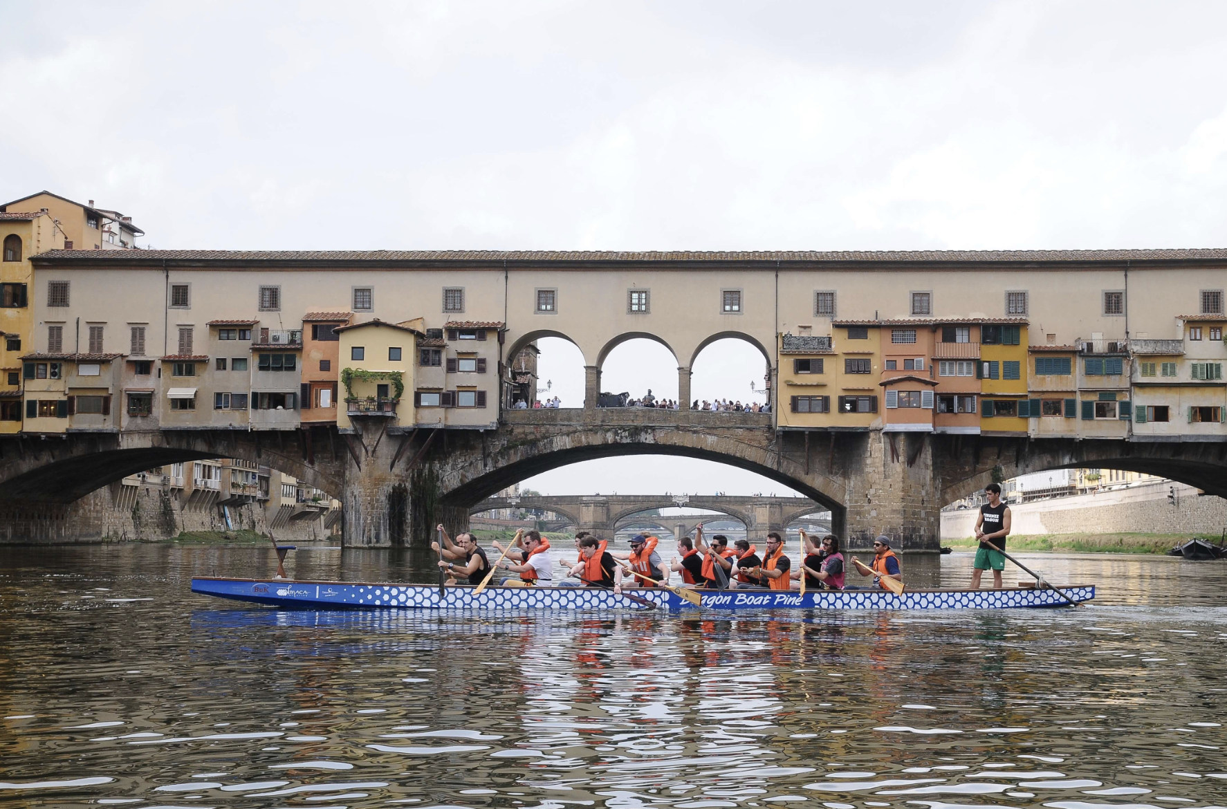 Corporate Teambuilding in Tuscany