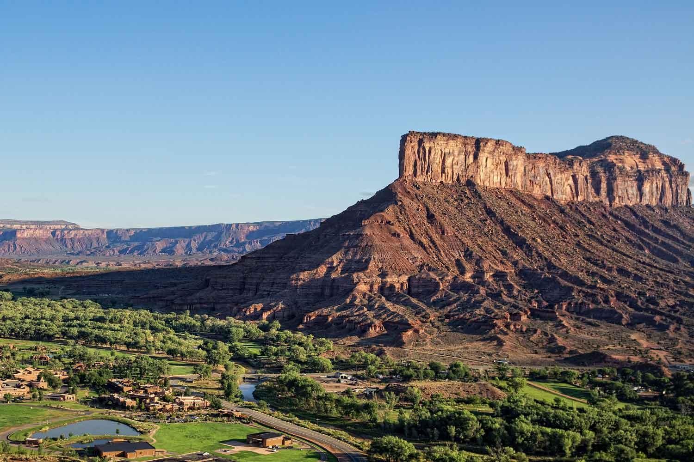 Retreat Location in Colorado
