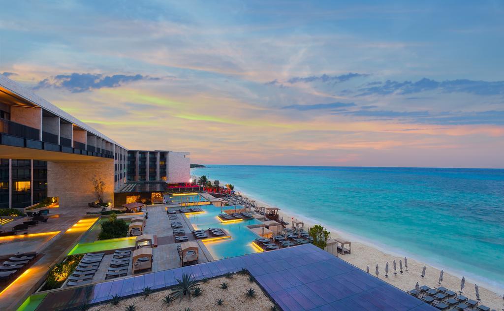 best company retreat location in mexico