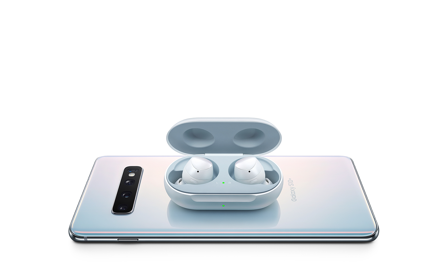 goHere galaxy buds review
