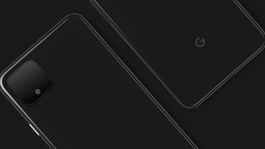pixel 4 photos front and back