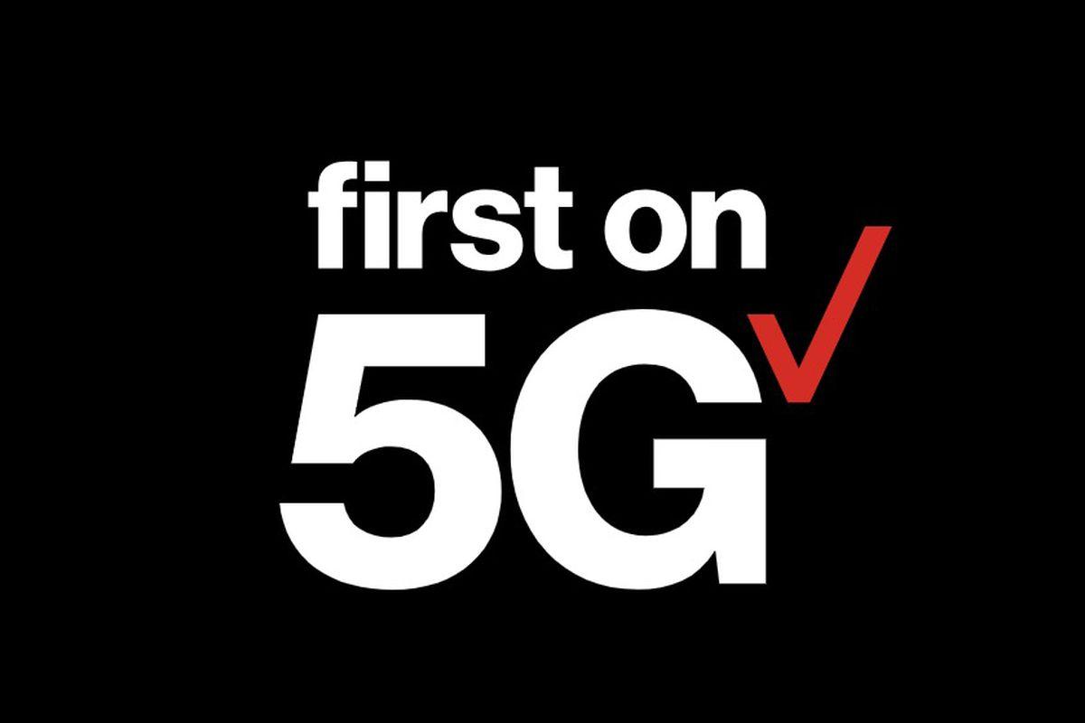 first on 5G verizon
