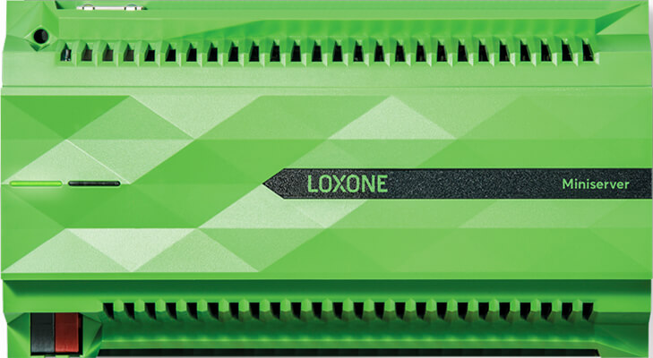 Loxone Mini Server