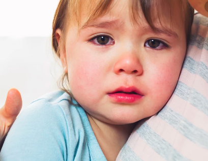 The one strategy, the secret weapon, that works to diffuse temper tantrums.