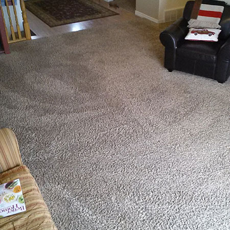 Carpet cleaning in Utah County