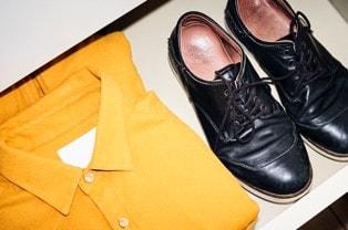 Har du dyrt tøj? Hos Undo tilbyder vi også forsikring af dit tøj og dine sko.