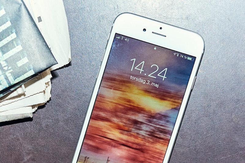 Taber du din mobil eller går den i stykker på anden vis, så står vi klar til at hjælpe dig med at få den lavet.