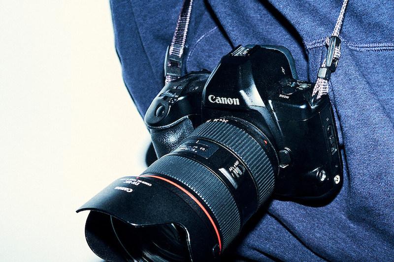Har du et kamera, som du er glad for, så bør du forsikre det.